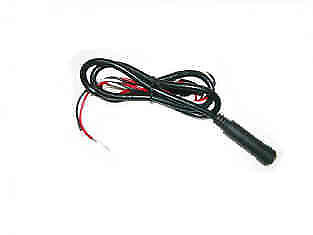 Lead-Dog Helmet Light Chassis Wiring Harness