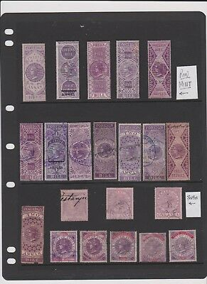 india AMAZING OLD STAMPS only $1.50 each Mint+U