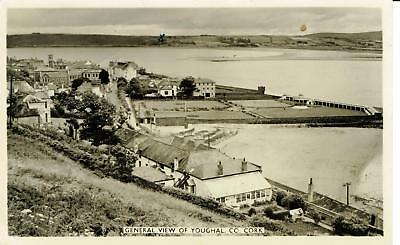 Youghal Co Cork 1960 Rp