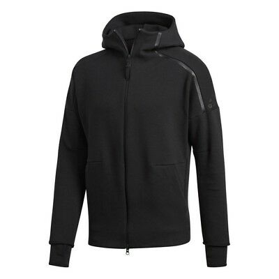 Adidas Men's ZNE 2.0 Full-Zip Training Hoodie