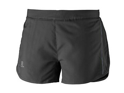 Short Donna Salomon  371278 W  Agile Black
