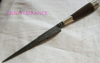 Stylet Corse Ancien