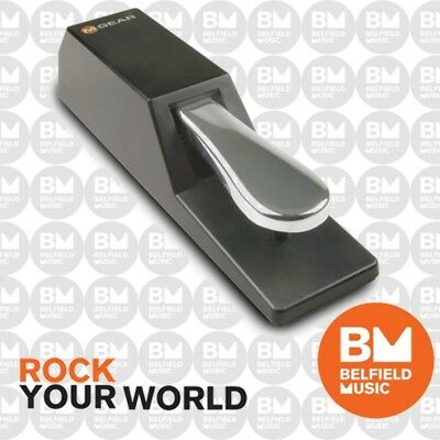M-Audio SP2 Sustain Pedal - Single Piano Style