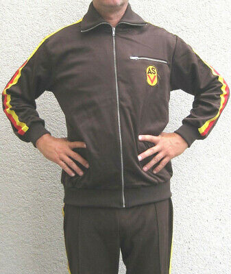 ASK NVA Trainingsanzug  Gr. 48,50,52 Uniform Fasching Karneval DDR Ostalgie FDJ