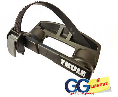 Thule 598 Pro Ride Bike Cycle Carrier Wheel Holder Tray REAR | Spare Part 52671