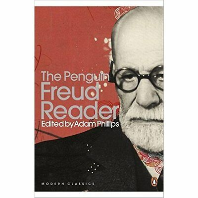 The Penguin Freud Reader (Penguin Modern Classics Trans - Paperback NEW Freud, S