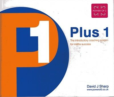 Plus 1: The Introductory Coaching System for Maths Success (Paper...