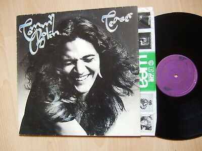 LP-- Tommy Bolin (ex Deep Purple) ‎– Teaser, Atlantic–ATL 50 208
