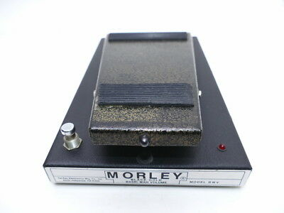Morley Model BWV Top Zustand 147