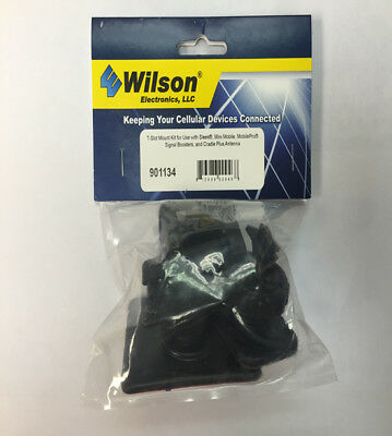 WEBOOST WILSON 901134 In-Vehicle Cradle Mounting Kit for Sleek & Cradle Plus