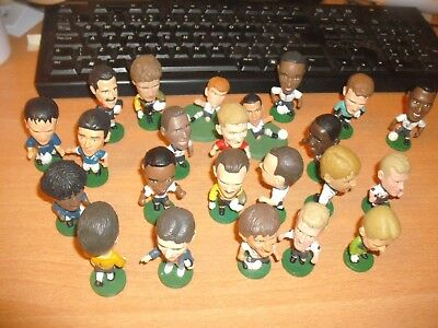 23 Pro Star Corinthians All Different # Postage Free