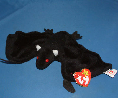 Ty Beanie Baby Radar - MWMT (Bat 1995)  (SP)