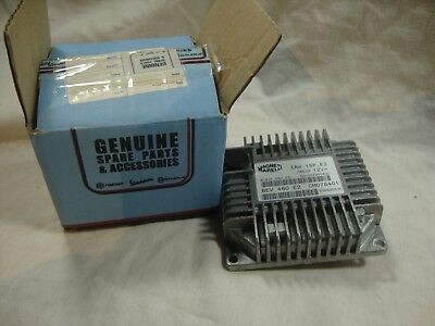 Genuine Piaggio CM078401 Injection ECU control unit Beverly 500 BV500 BV