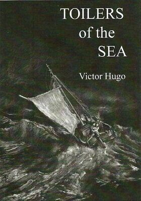 Toilers of the Sea by Hugo, Victor Paperback Book The Cheap Fast Free Post