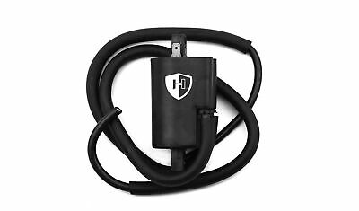 Ignition Coil For Suzuki GSF 650 SA Bandit (Faired/ABS) (UK) 2005-2006 (Each)