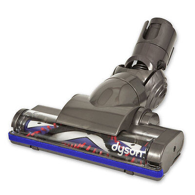 Dyson dc19 dc23 vacuum cleaner floor tool flat out head for Dyson motorized floor tool