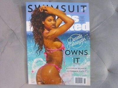 NEW Sports Illustrated Swimsuit 2018, Danielle Herrington