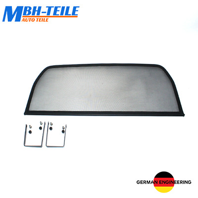 MBH Windschott MG MGB 1996-1981 | Windabweiser Windblocker
