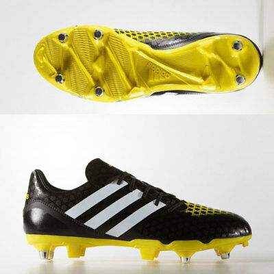 adidas Performance Mens Incurza SG Rugby Boots rrp£68