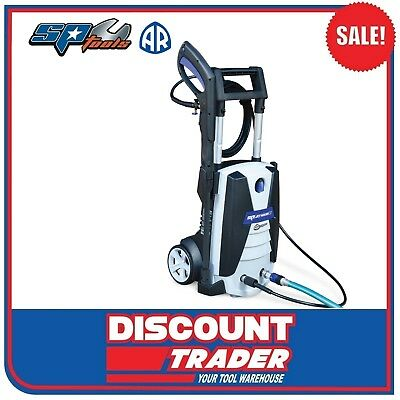 SP Tools AR Blue Clean Powered Jetwash High Pressure Washer 2030PSI 7.3LPM SP140