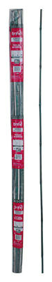Bond Manufacturing  Green  Bamboo  Garden Stakes  5 ft. L x 3/4 in. W