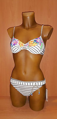 SWIMSUIT OLYMPIA Color Printed Size 36/40/42 B/C