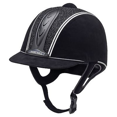 Harry Hall Legend Cosmos PAS Hat Breathable Lightweight Equestrian Accessories