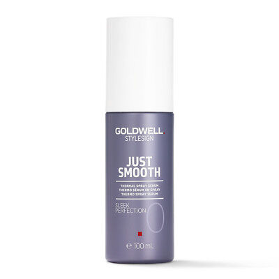 (16,95 € / 100ml) Goldwell Style Sign Sleek Perfection Thermo Spray Serum 100 ml