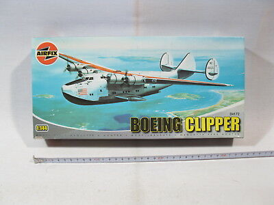 Airfix 04172  Boeing Clipper 1:144  lose in box mb5217