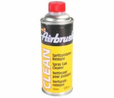 Revell AIRBRUSH CLEAN 500ml Email Clean Revell 39005