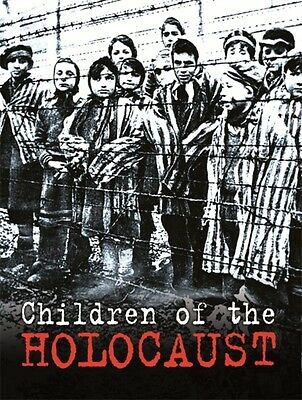 Children of the Holocaust (Paperback), Woolf, Alex, 9781445144399