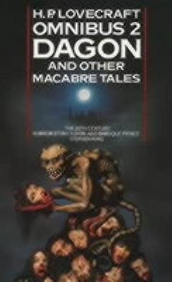 Dagon and Other Macabre Tales (Mass Market Paperback), Lovecraft,...
