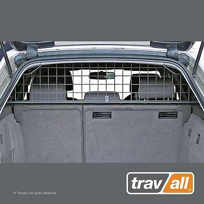 Travall® Dog Guard /& Divider S4 RS4 Avant 01-08 SEAT Exeo AUDI A4 09-13