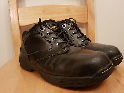 Martens Unisex Adults Grapple ST Safety Work Boots Shoes  Size UK 6.5  EU 40 Dr