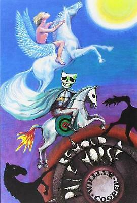 Behold a Pale Horse by Milton William Cooper (English) Paperback Book Free Shipp