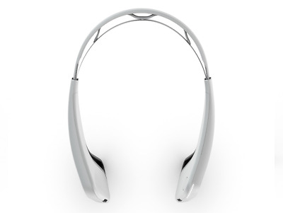 InteraXon Muse Weiss EEG Headband