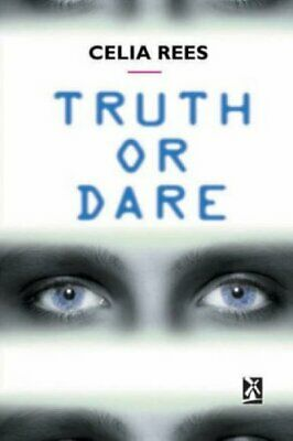 Truth or Dare (New Windmills KS3) by Rees, Celia Hardback Book The Cheap Fast
