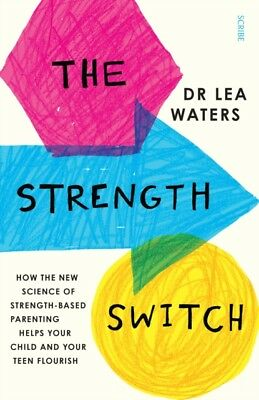 STRENGTH SWITCH, Waters, Lea, 9781911344346