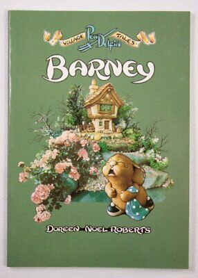 Barney by Roberts, Doreen Noel Paperback Book The Cheap Fast Free Post