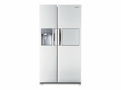 Samsung RS7778FHCWW Side by Side NoFrost Barfach RS 7778 HCWW weiß EEK: A++