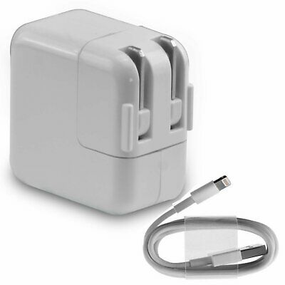 12W USB Wall Charger Power Adapter For Apple iPad Mini 2 3 4 Air iPhone5 6 7