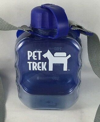 Pet Trek Animal Carrier 32 oz. Water Bottle x36