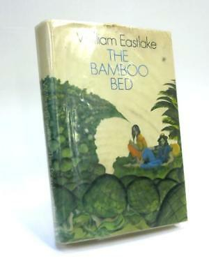 The Bamboo Bed  Book (William Eastlake - 1970) (ID:57123)