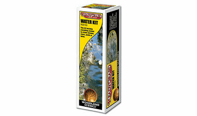 Woodland Scenics [WOO] Water Kit RG5153 WOORG5153