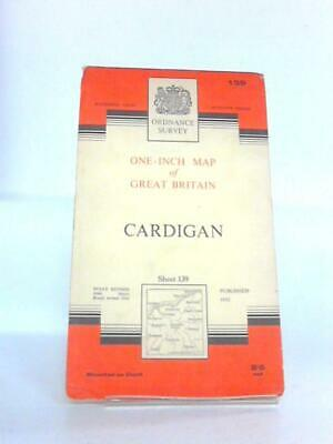 "Cardigan 1"" Sheet: 139 Book (No stated author - 1963) (ID:14891)"
