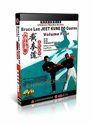 CHINESE KUNGFU BRUCE Lee Jeet Kune Do Course Vol. 1 ( primary 1 ... 01d9ff5b2