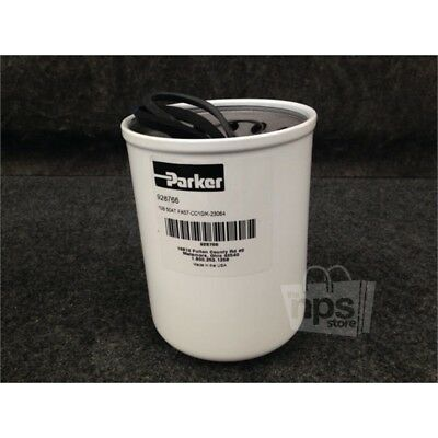Parker 928766 Hydraulic Spin-On Filter Element, 10 Microns, 50 GPM