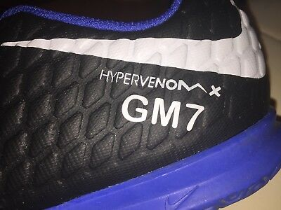 Indoor / Outdoor Custom Lettering for your Cleats Soccer, Baseball, Football etc