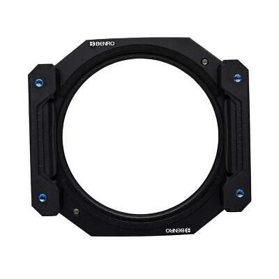 Benro Master Series 100mm Filter Holder with FH100R95 95mm Lens Ring #FH100H