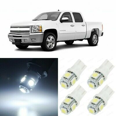 Dual-Row 288W 52Inch CURVED LED Light Bar Flood Spot Driving For GMC 07-13 Chevy